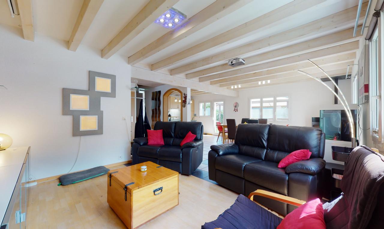 Maison  à vendre à Valais Vouvry