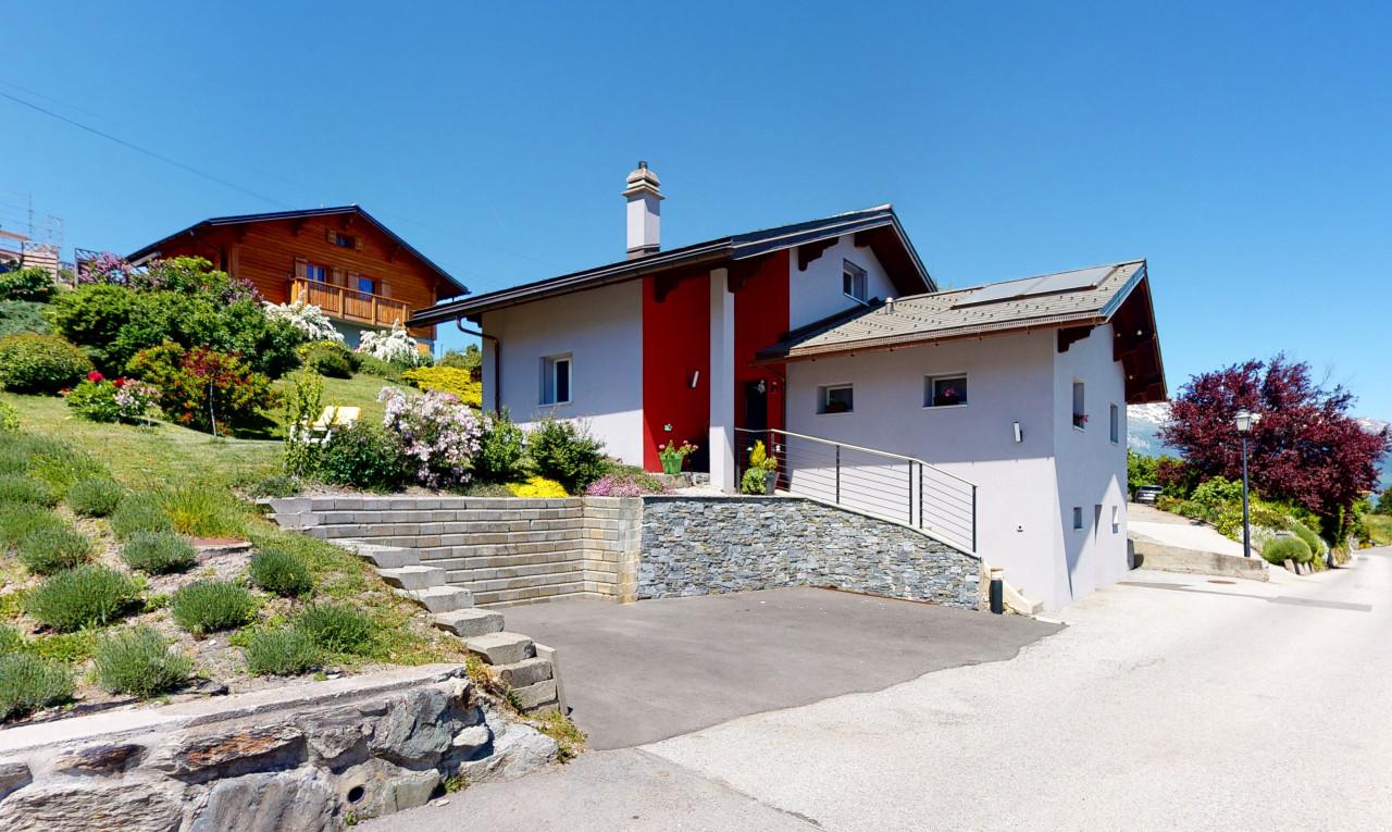 Maison à vendre à Valais Sornard (Nendaz)