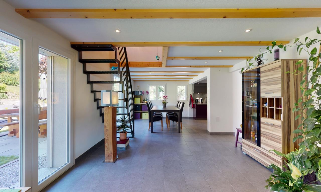 Achetez-le Maison dans Valais Sornard (Nendaz)