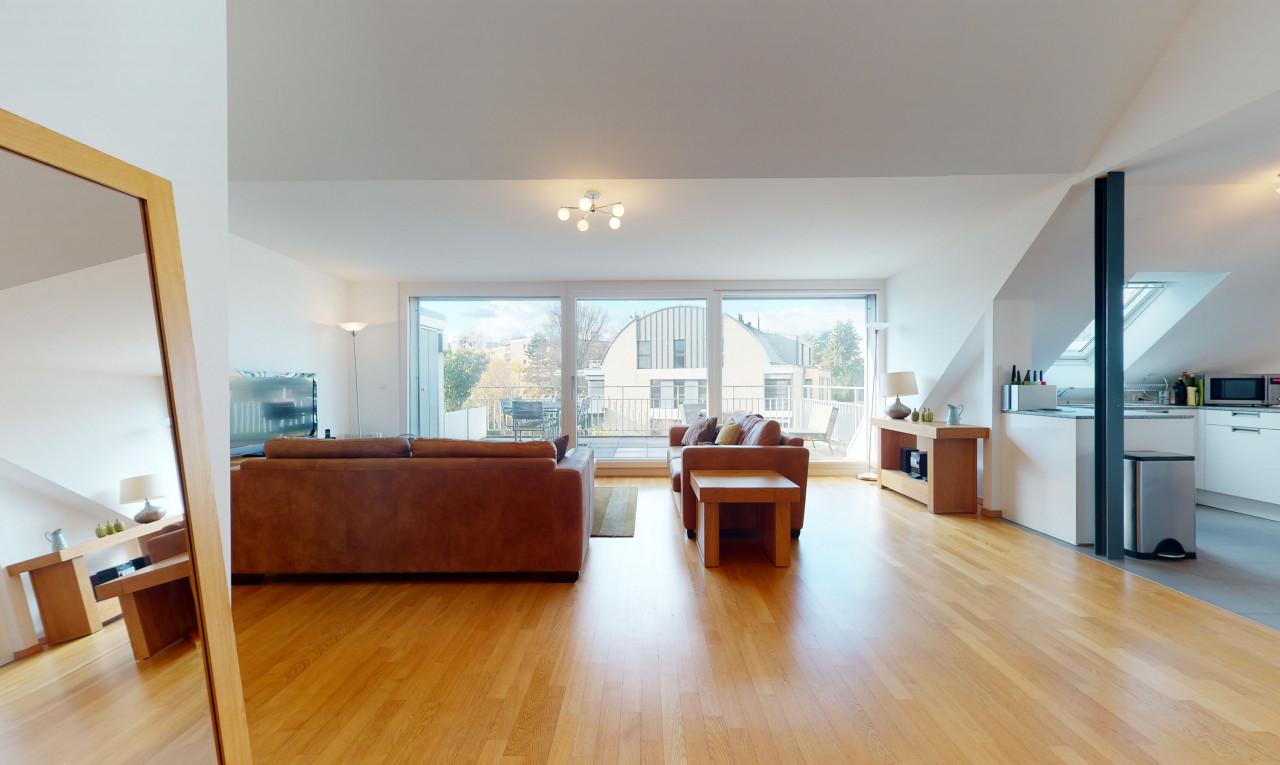 Achetez-le Appartement dans Vaud Rolle