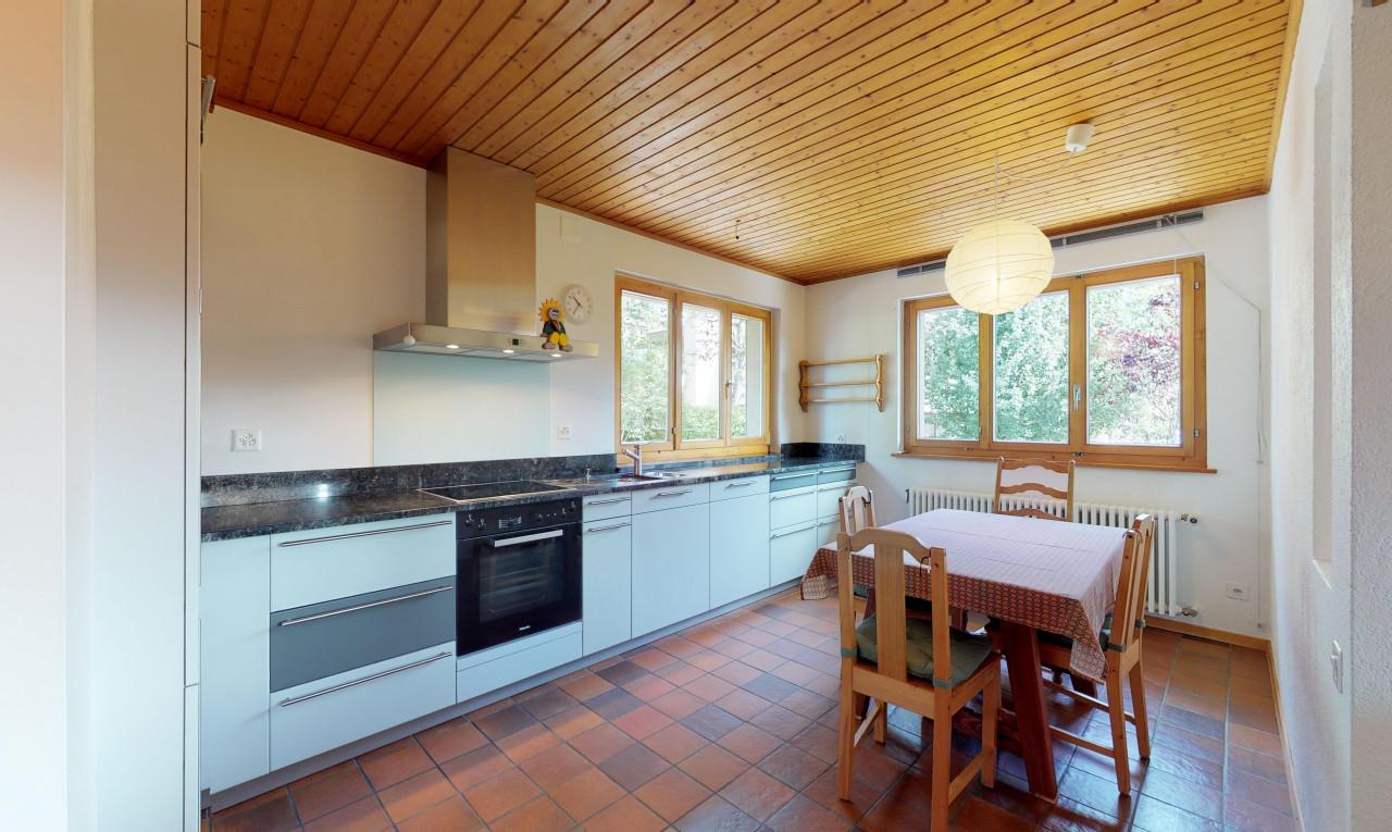 Achetez-le Maison dans Neuchâtel La Chaux-de-Fonds