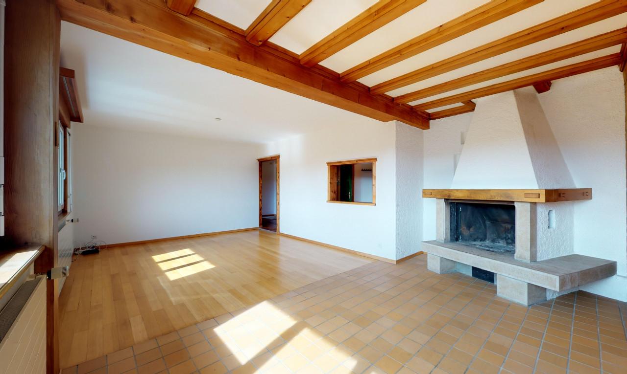Maison à vendre à Neuchâtel La Chaux-de-Fonds