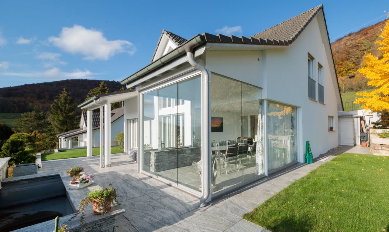 Maison  à vendre à Schaffhouse Löhningen