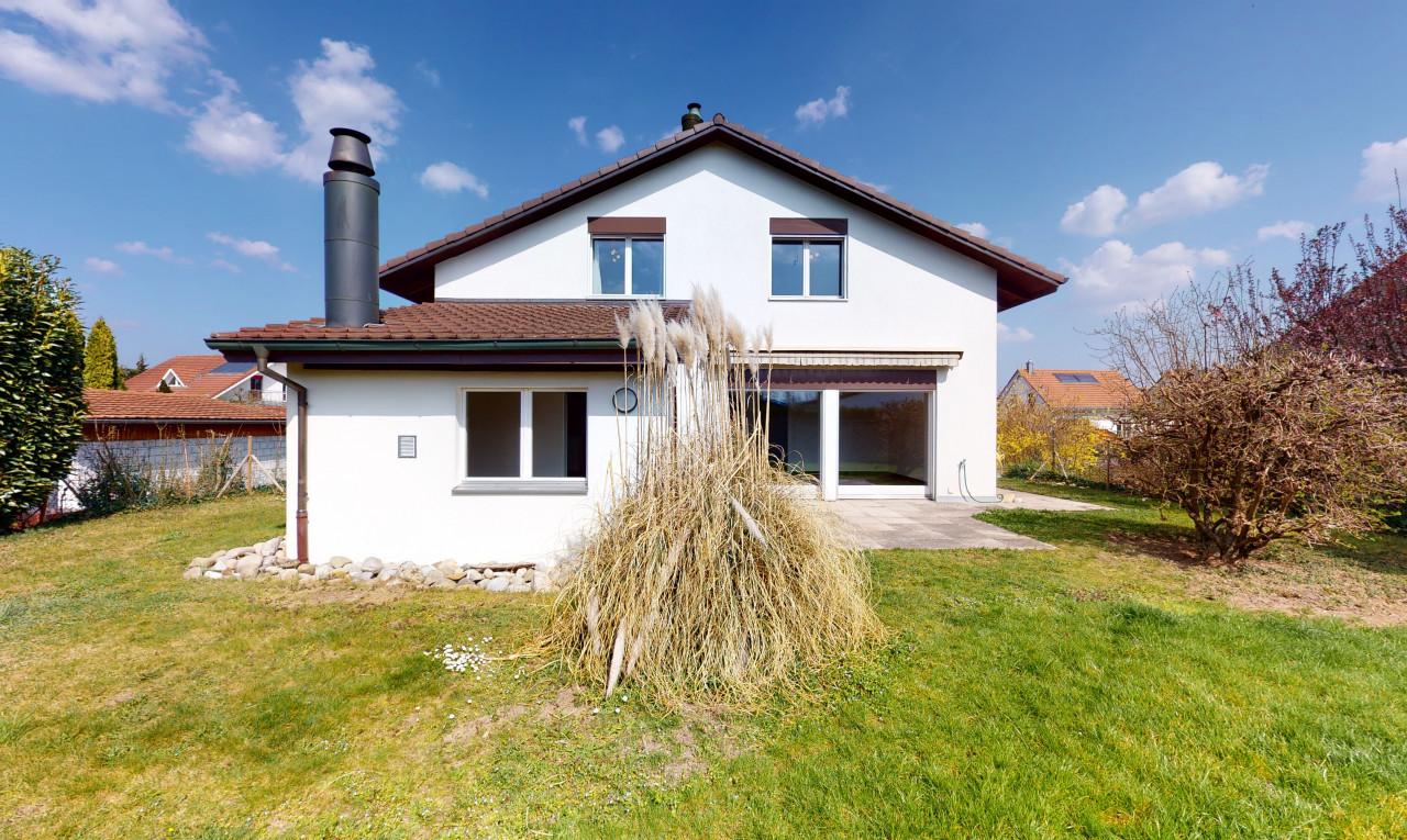 Haus zu verkaufen in Bern Worben