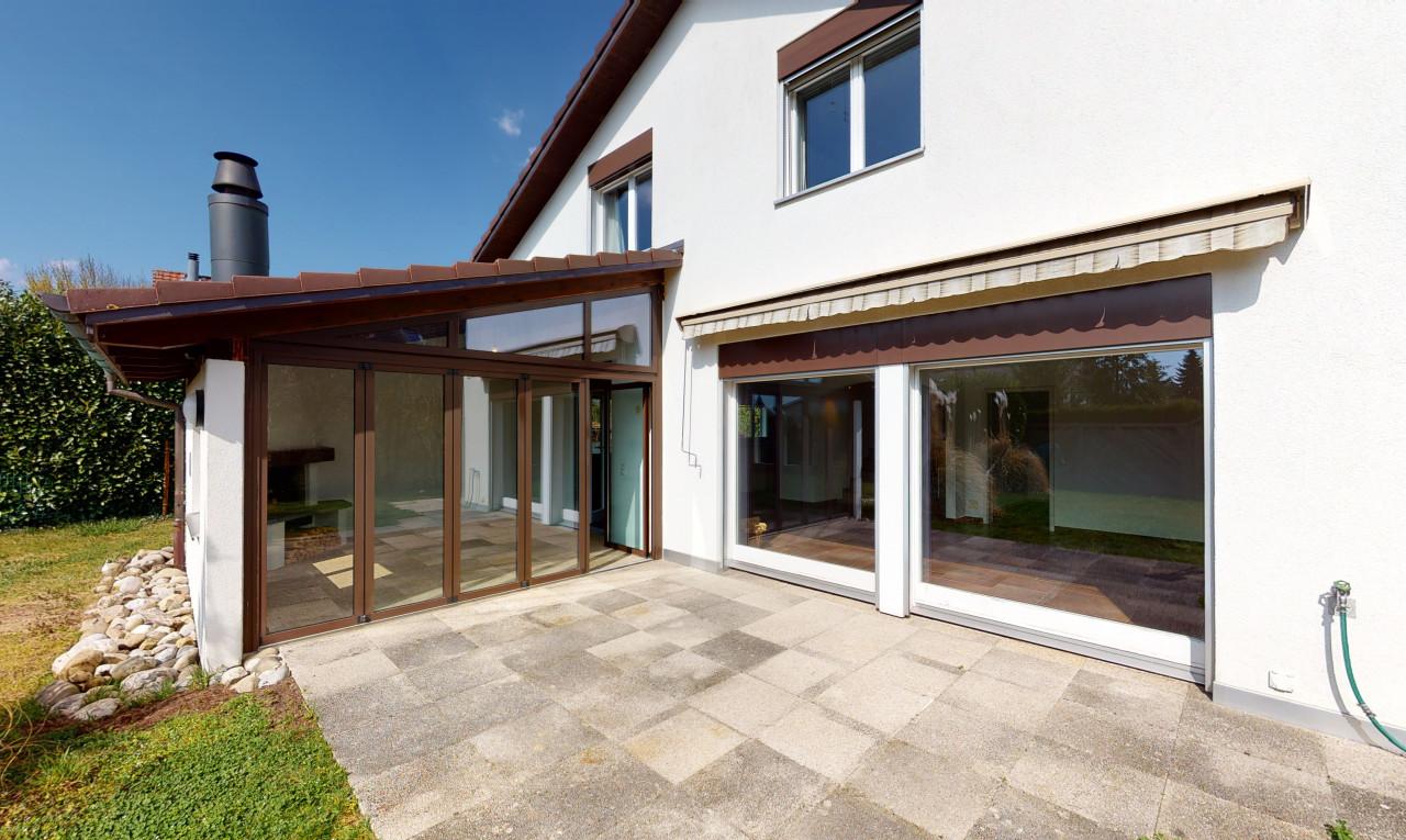 Kaufen Sie Haus in Bern Worben