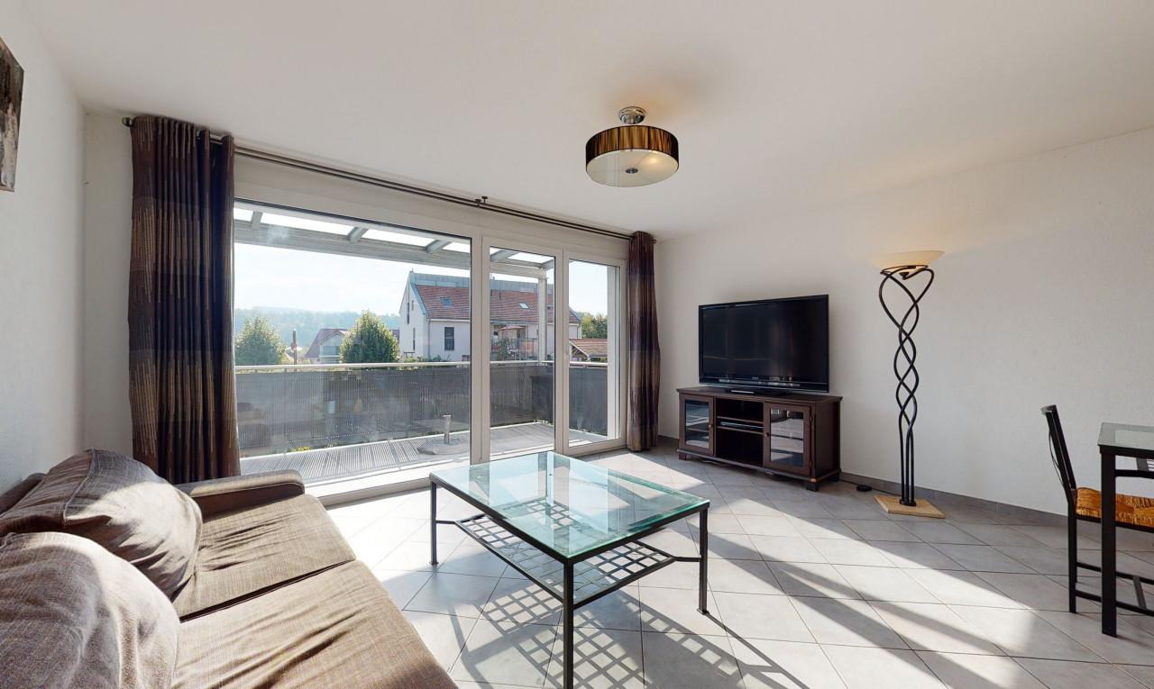 Appartement  à vendre à Vaud Bercher