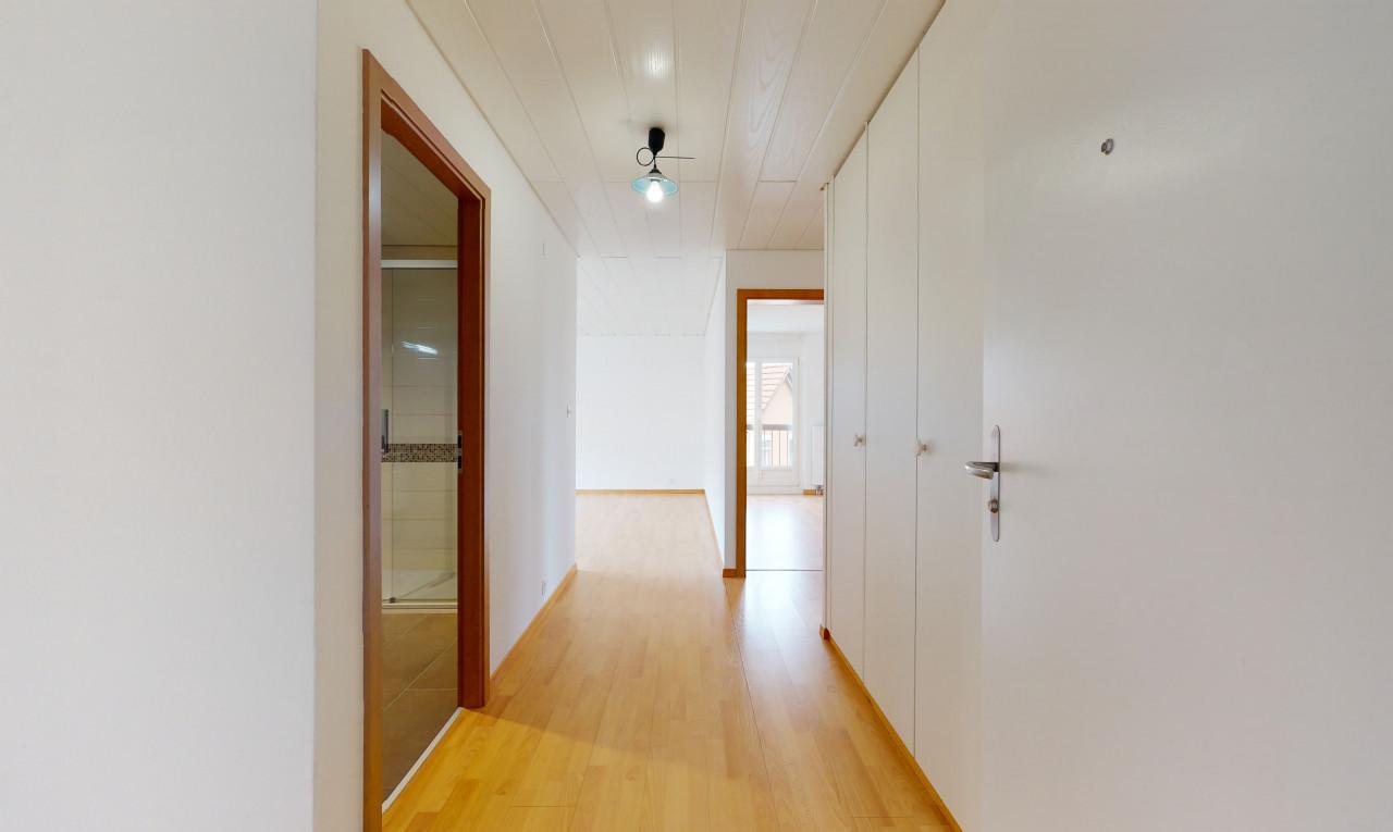 Achetez-le Appartement dans Neuchâtel Savagnier