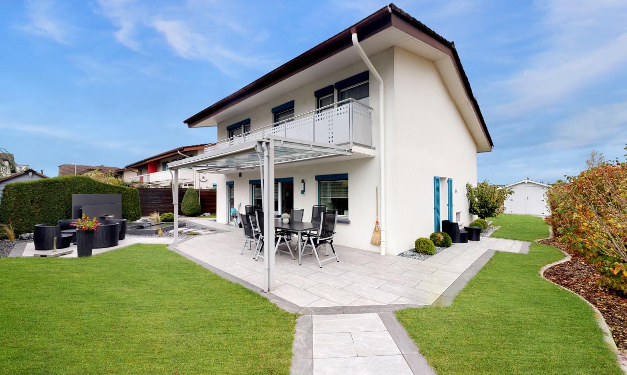 Haus zu verkaufen in Aargau Boswil
