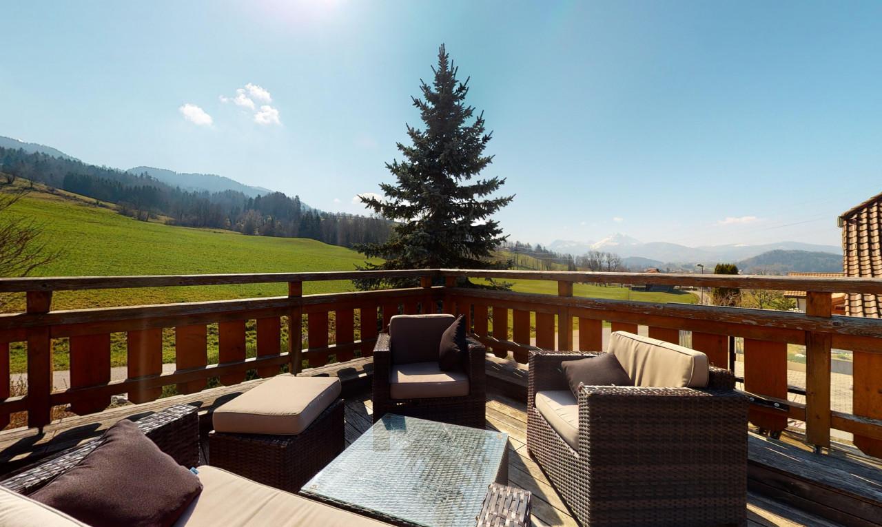 Achetez-le Maison dans Fribourg Hauteville