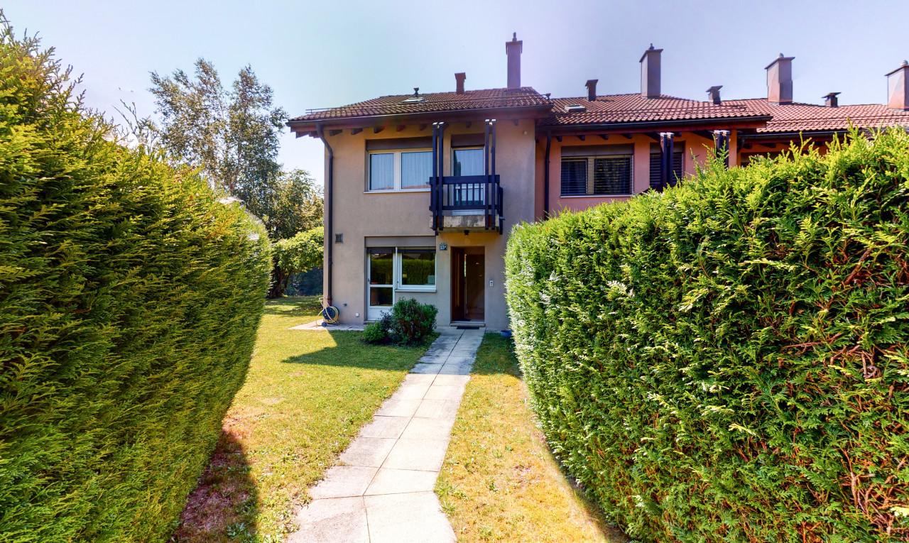 Maison  à vendre à Vaud Lausanne 26