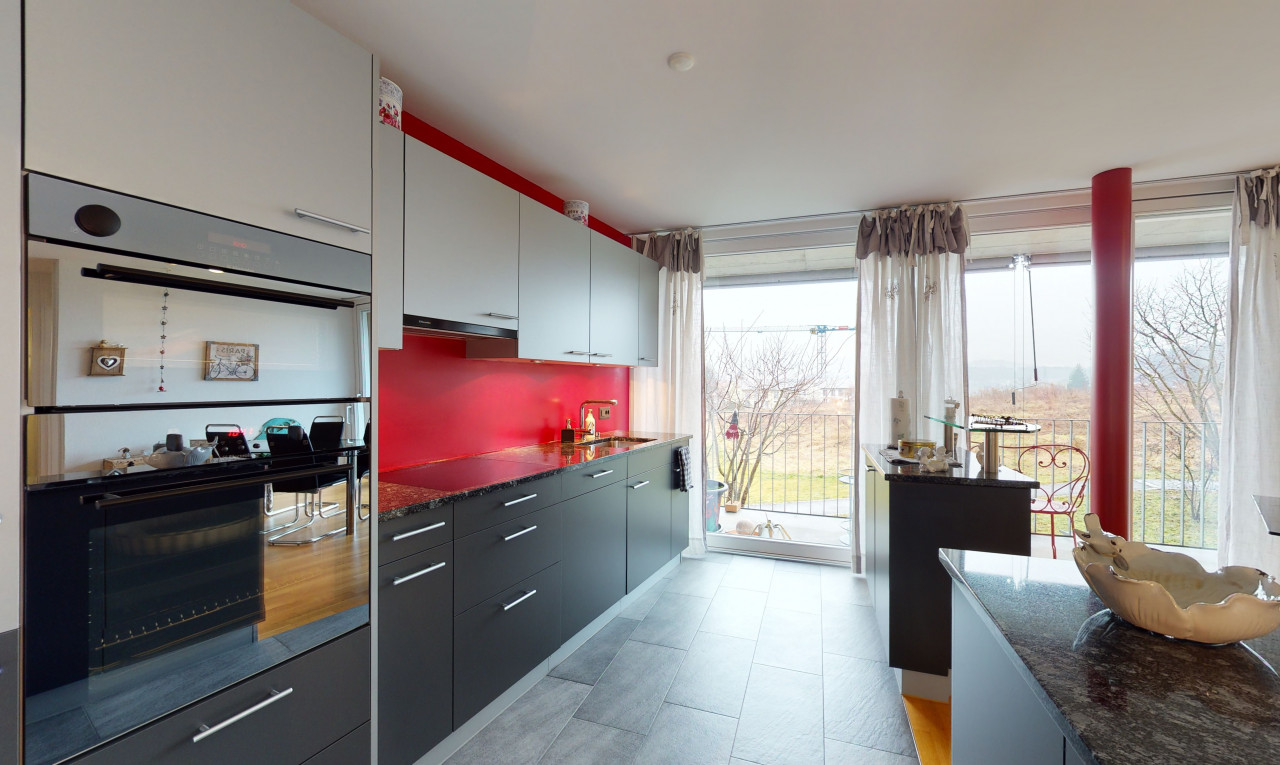 Wohnung zu verkaufen in Bern Bern