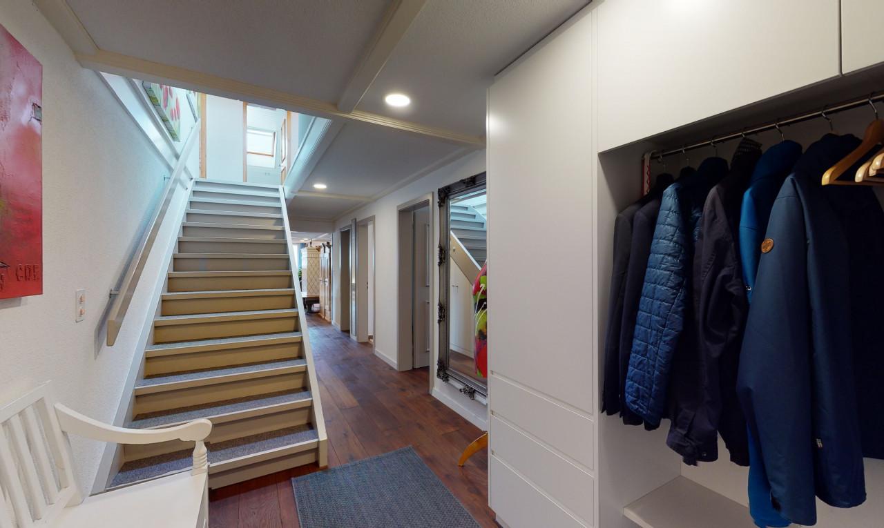 Wohnung zu verkaufen in Appenzell Ausserrhoden Herisau