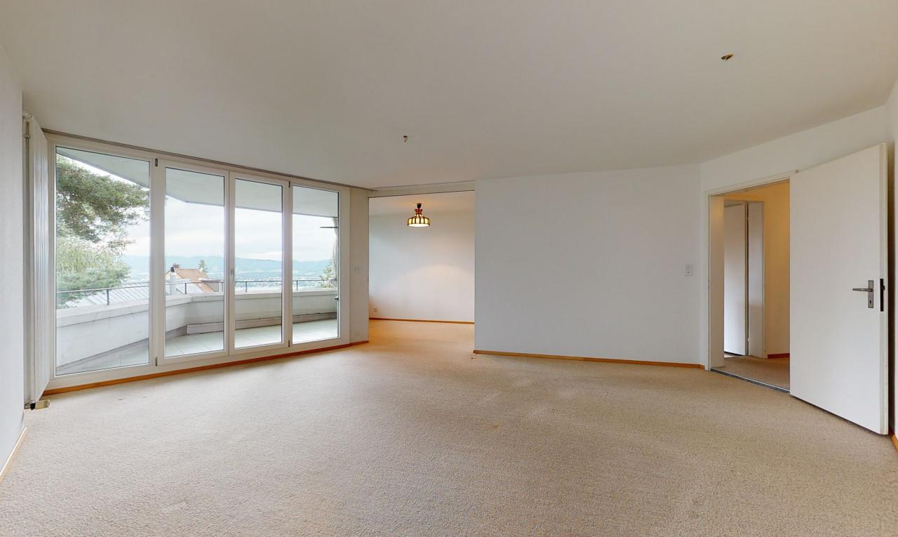 Appartement à vendre à Zürich Zurich