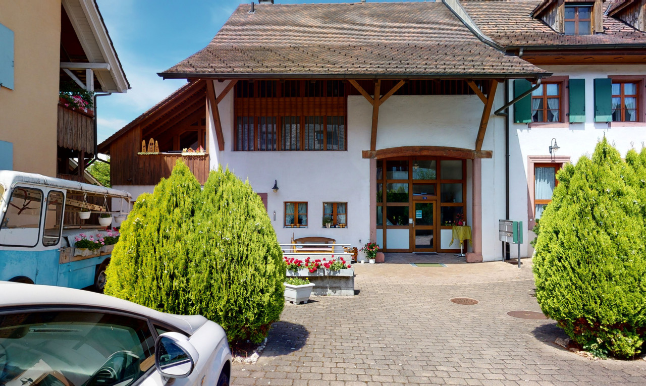 Apartment  for sale in Basel-Country Pratteln