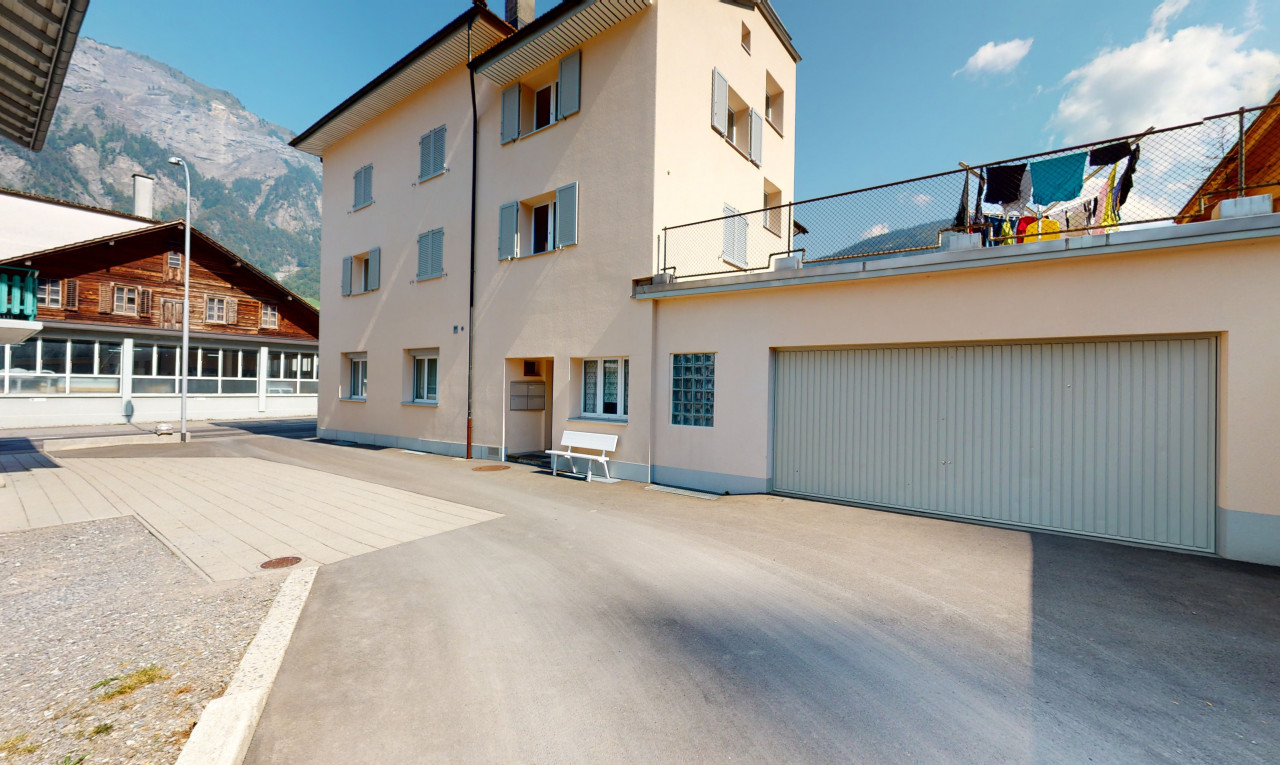 Renditeobjekt zu verkaufen in Schwyz Muotathal