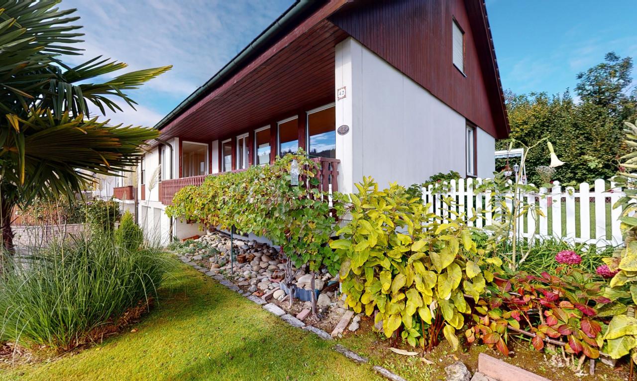 Haus zu verkaufen in Luzern Ebikon