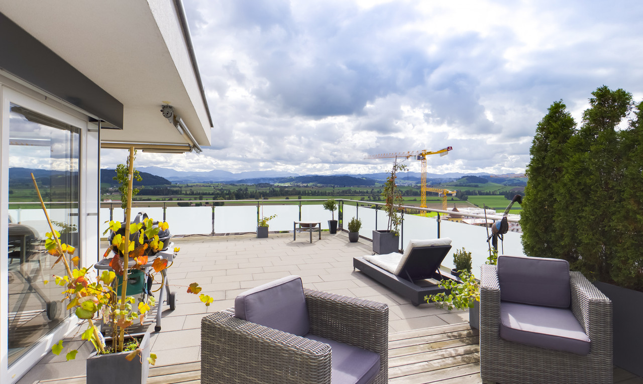 Buy it Apartment in Lucerne Wauwil