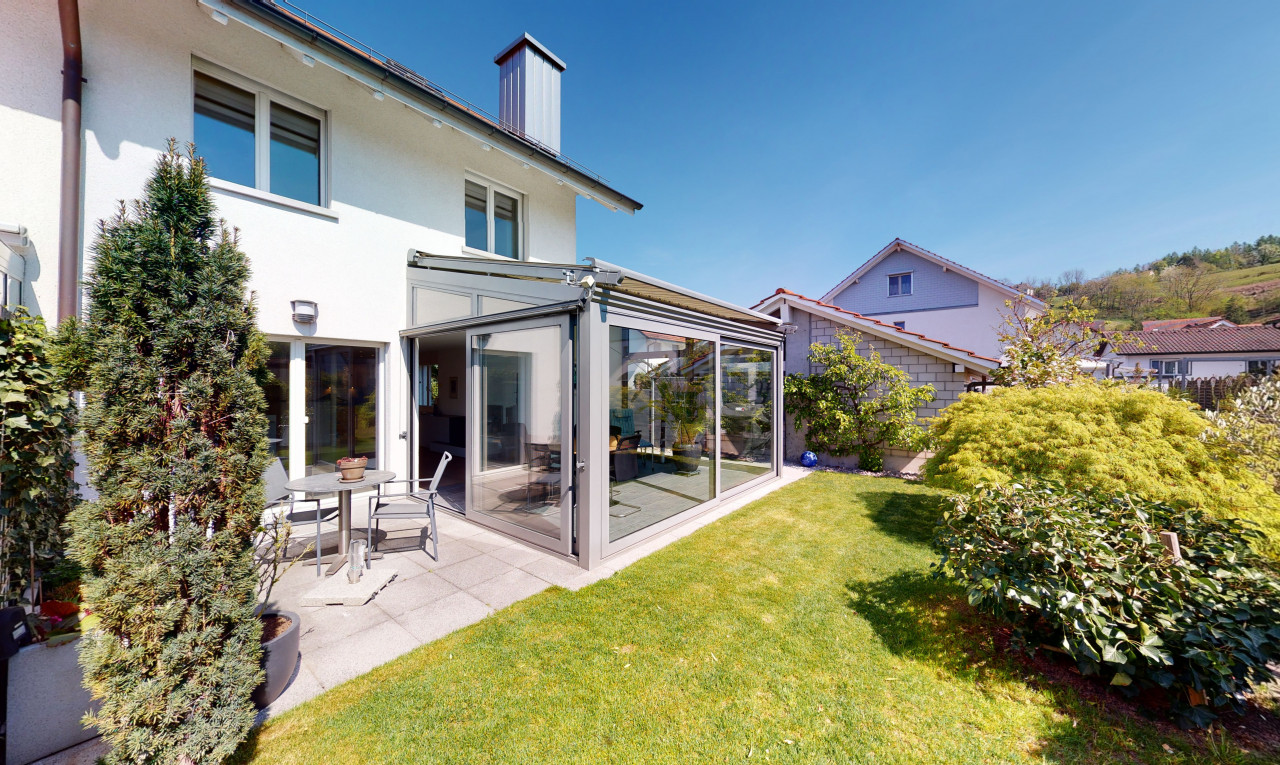 Haus zu verkaufen in Aargau Würenlingen