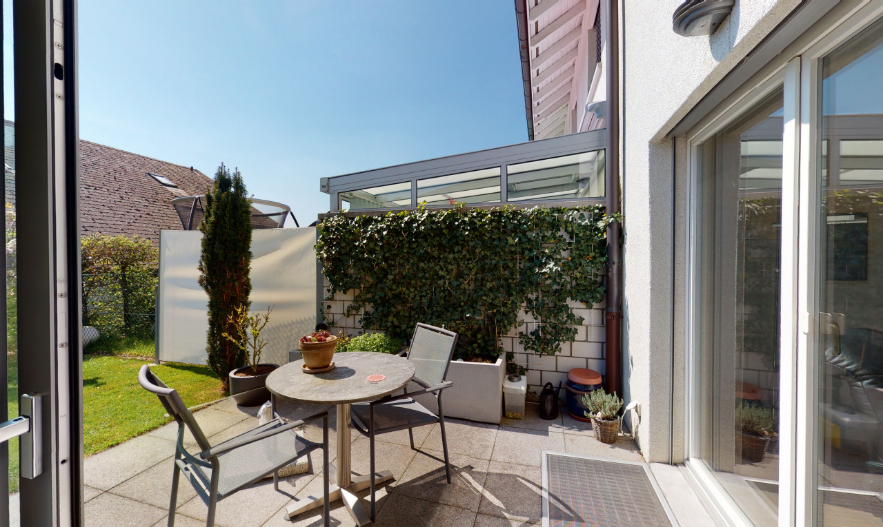 Kaufen Sie Haus in Aargau Würenlingen