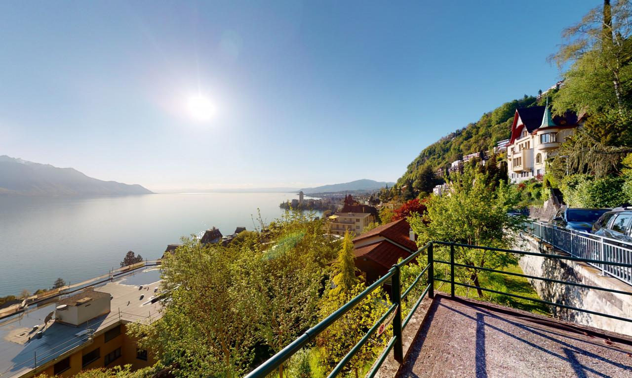 Maison à vendre à Vaud Montreux