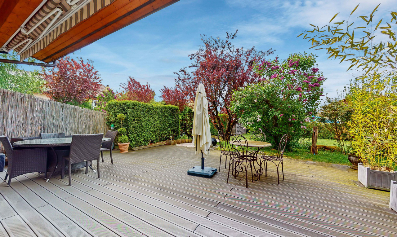 House  for sale in Vaud Sullens