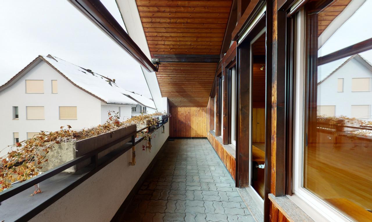 Haus zu verkaufen in Zürich Pfäffikon ZH