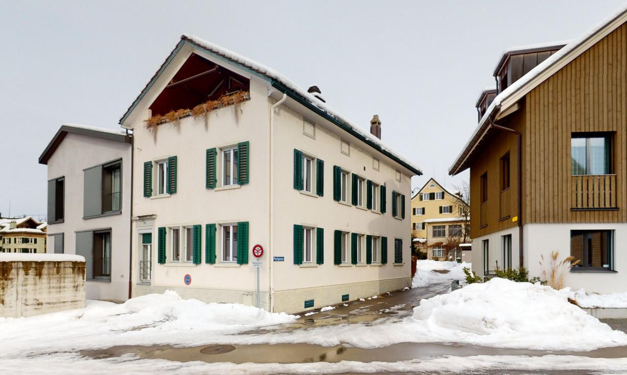 Maison à vendre à Zürich Pfäffikon ZH