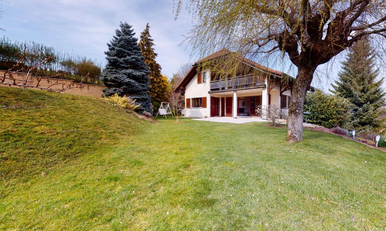 Haus zu verkaufen in Freiburg Bulle