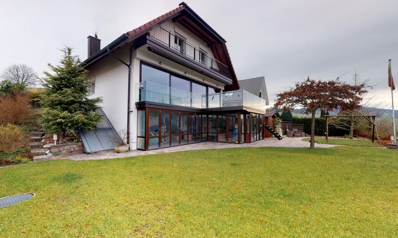 House  for sale in Bern Madiswil