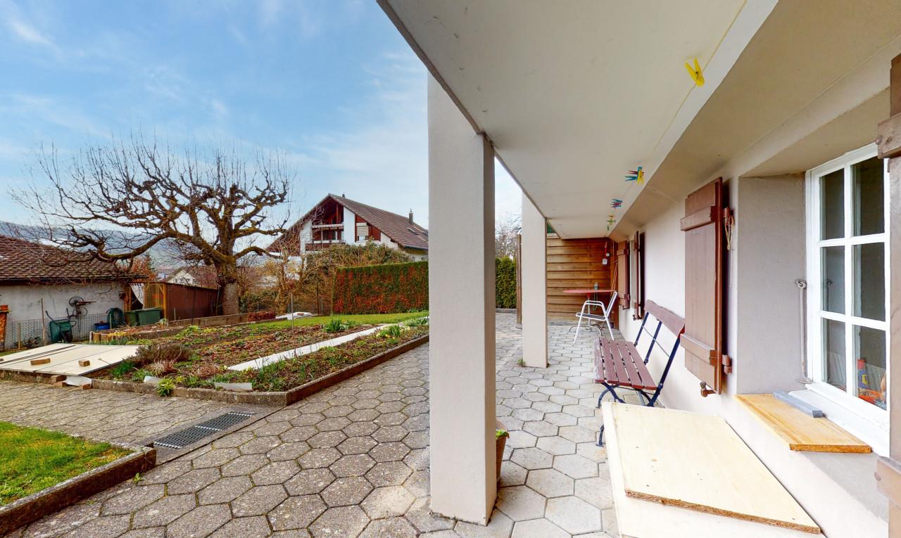 Kaufen Sie Haus in Aargau Reinach