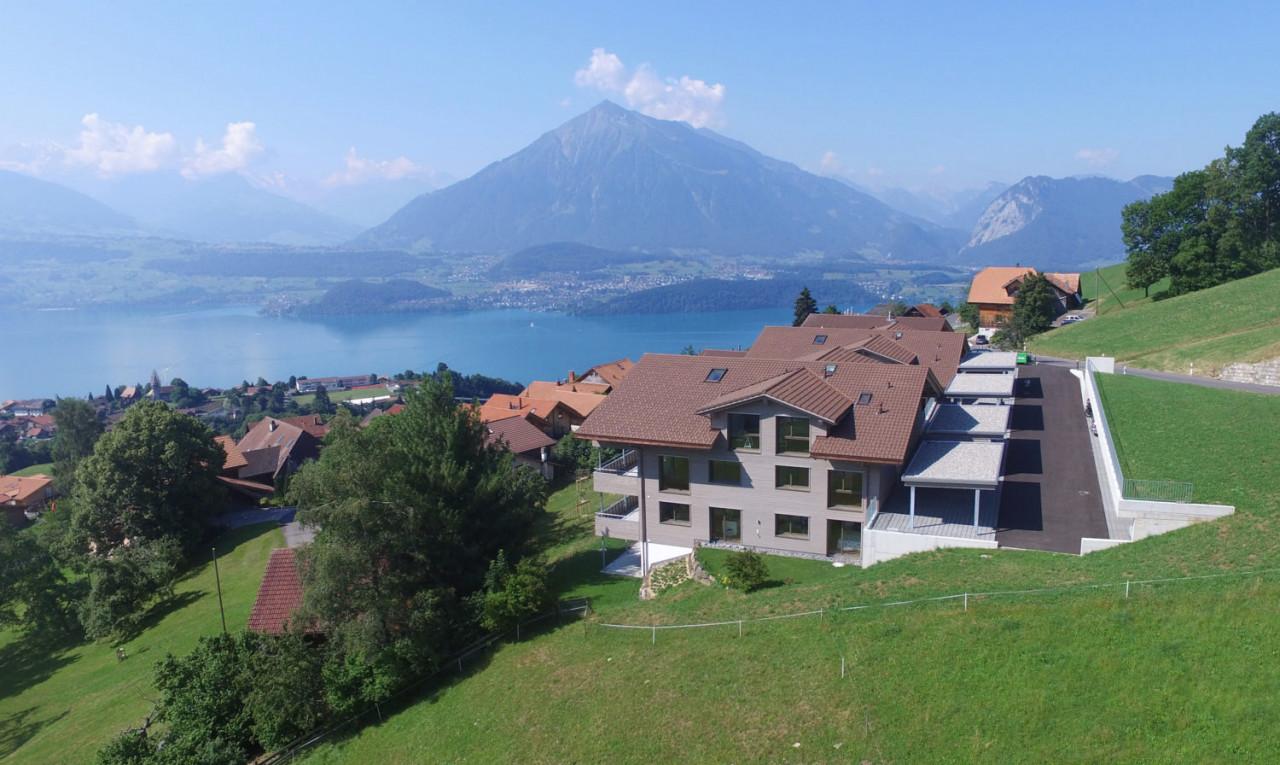 Wohnung zu verkaufen in Bern Tschingel ob Gunten
