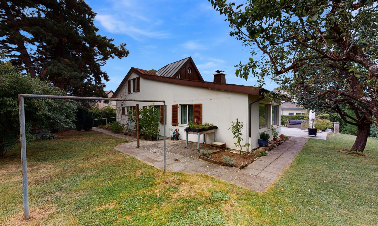 Maison à vendre à Thurgovie Kreuzlingen
