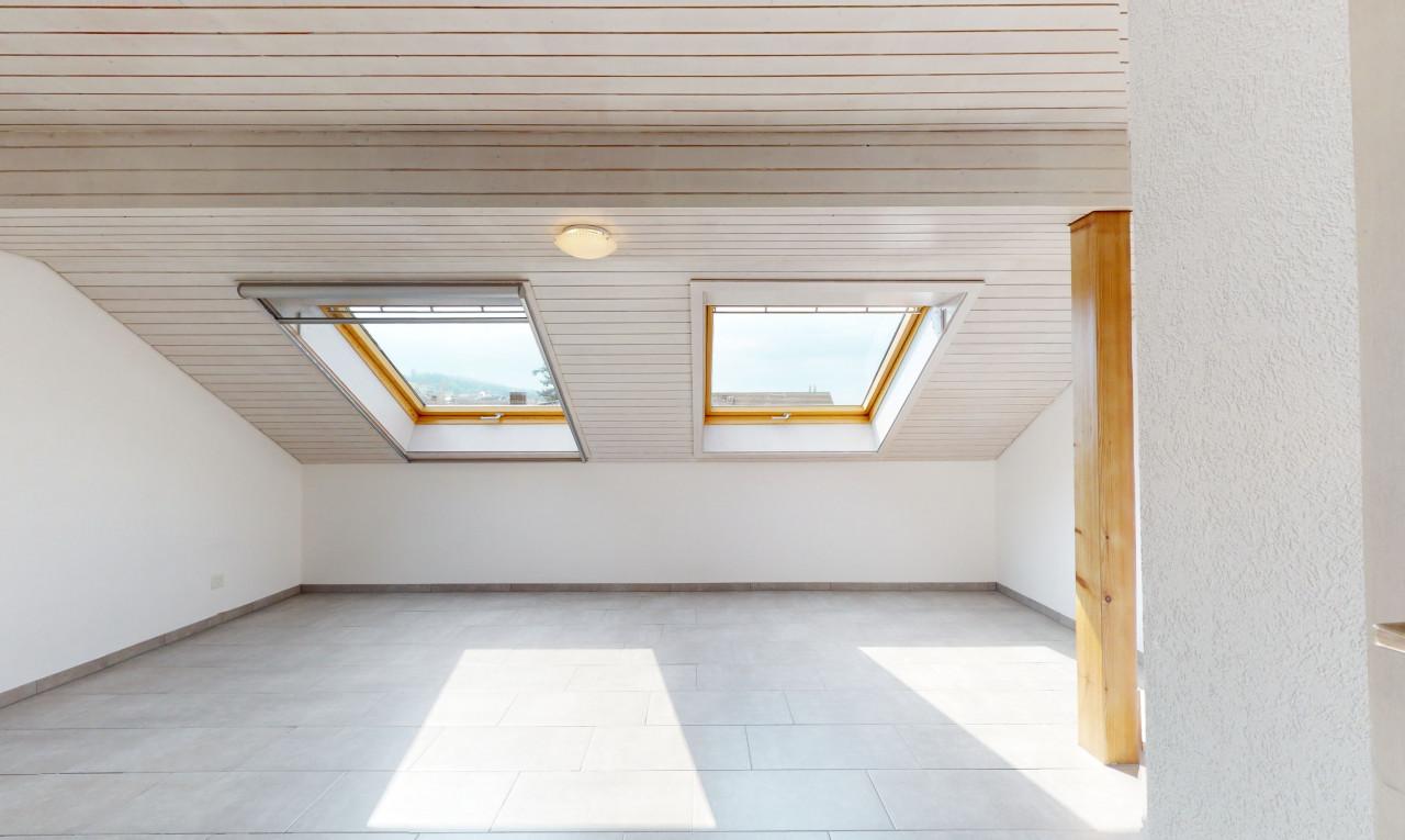 Buy it House in Argovia Künten