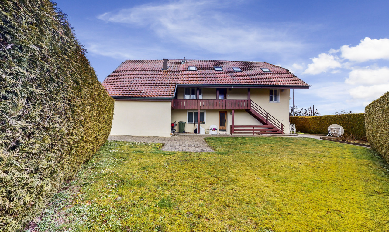 Investment property  for sale in Bern Bannwil