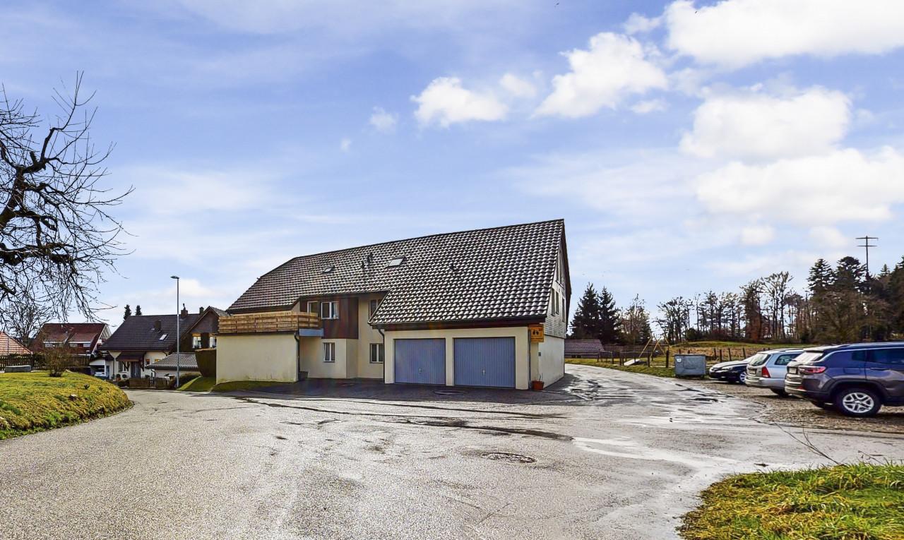 Kaufen Sie Renditeobjekt in Bern Bannwil