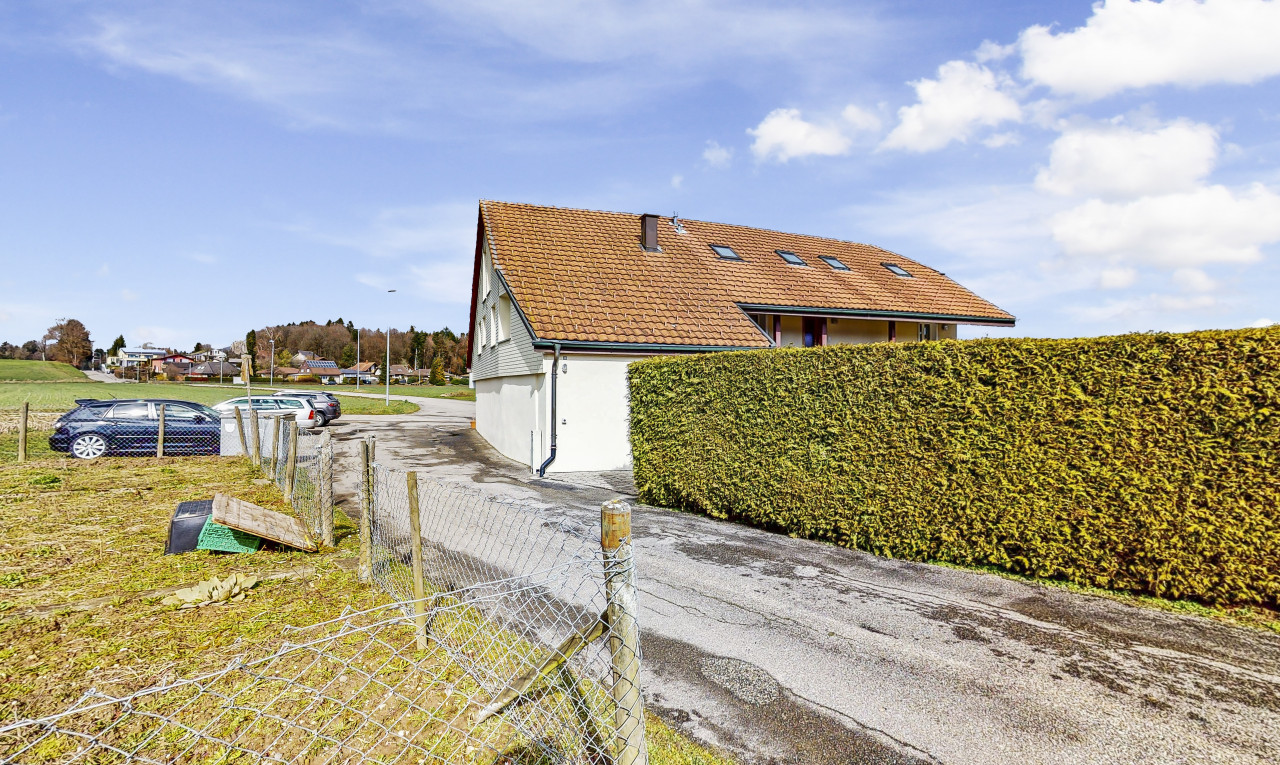 Buy it Investment property in Bern Bannwil