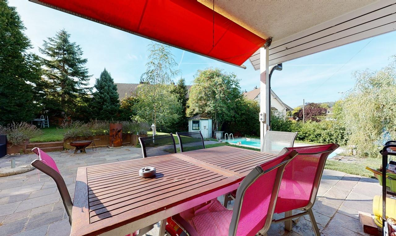 Haus zu verkaufen in Thurgau Schlatt TG