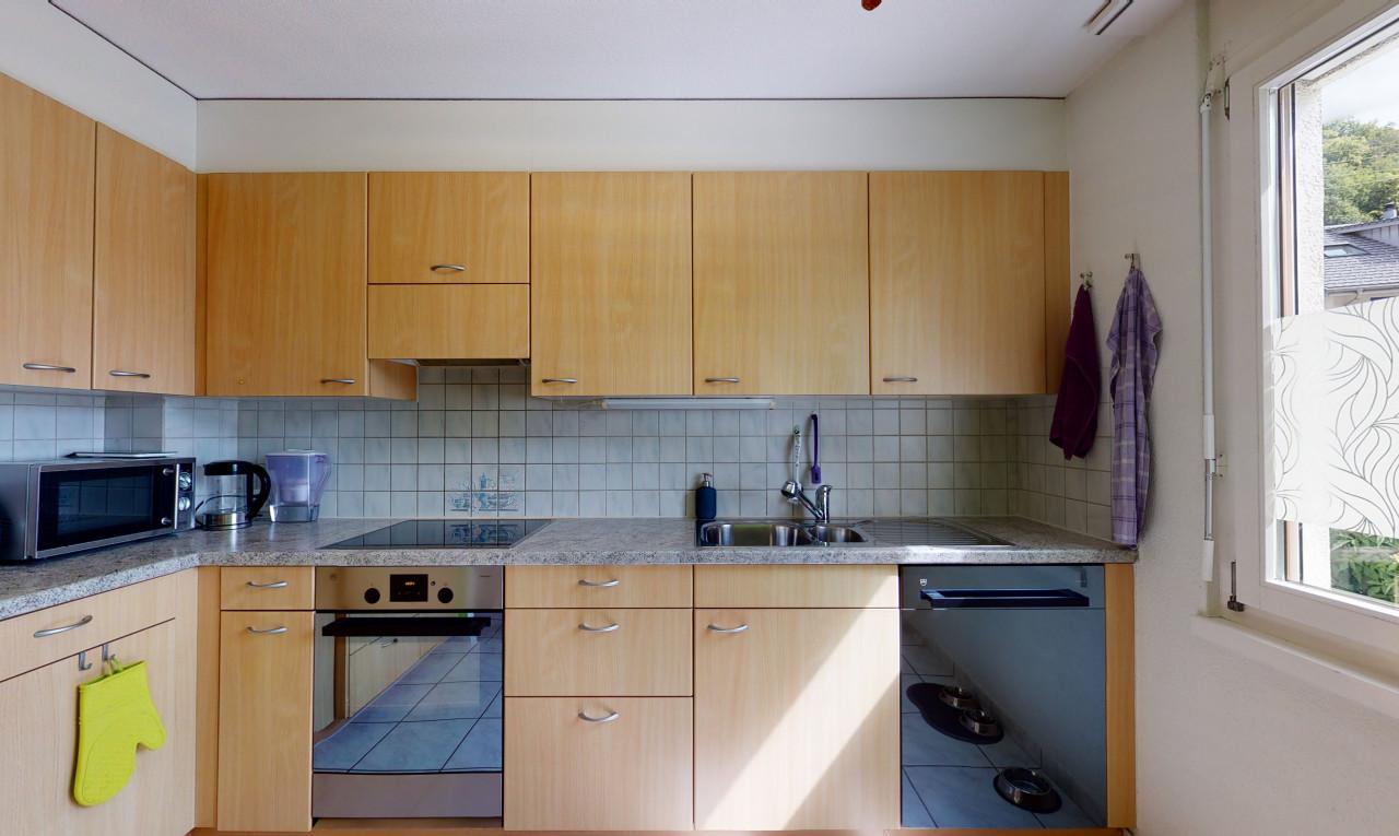 Kaufen Sie Haus in Solothurn Trimbach