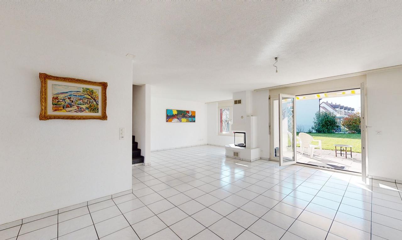 Kaufen Sie Haus in Zürich Egg b. Zürich