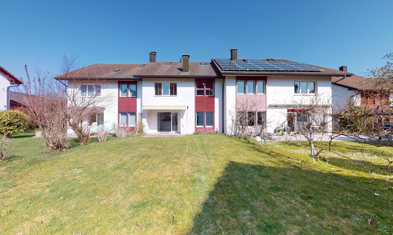 Haus zu verkaufen in Zürich Egg b. Zürich