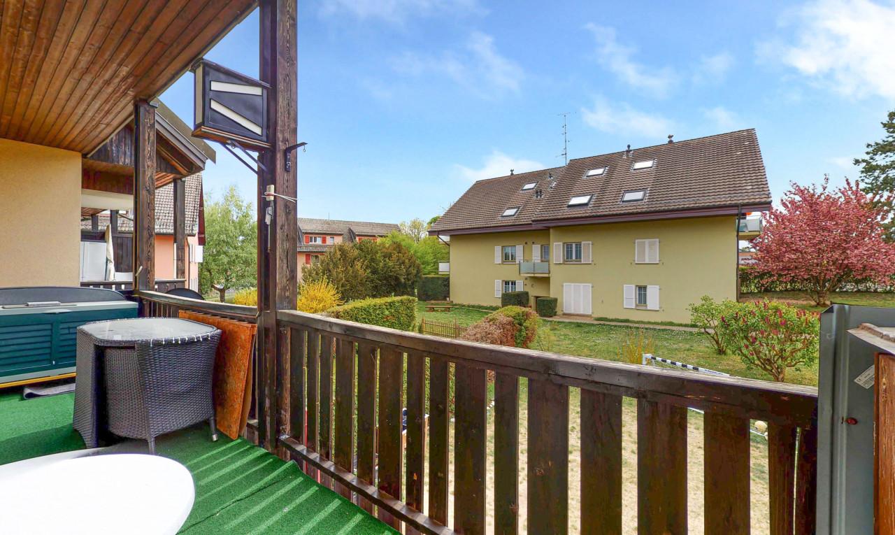 Buy it Apartment in Vaud L'Isle