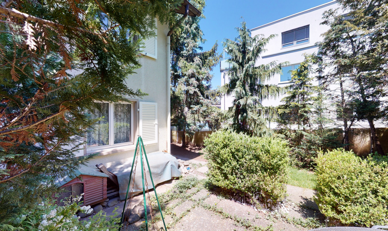 House  for sale in Thurgau St. Margarethen TG