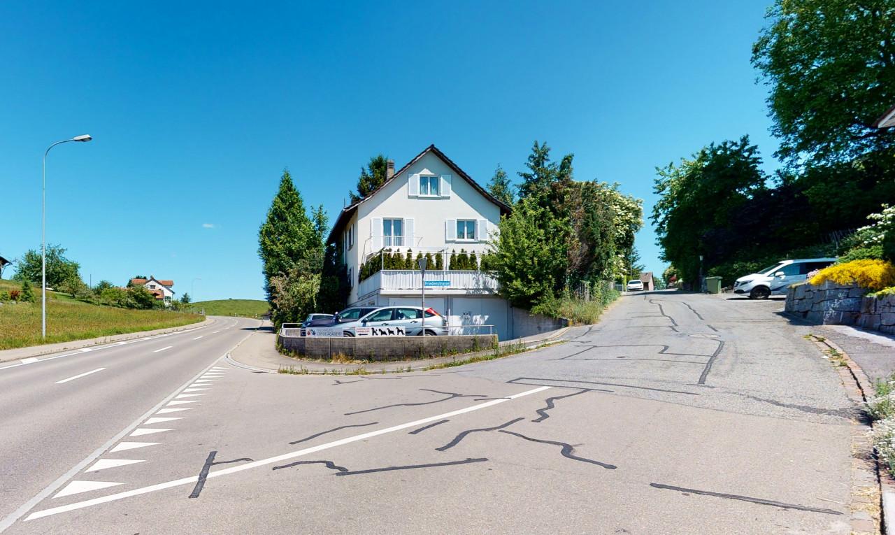 Haus zu verkaufen in Thurgau St. Margarethen TG