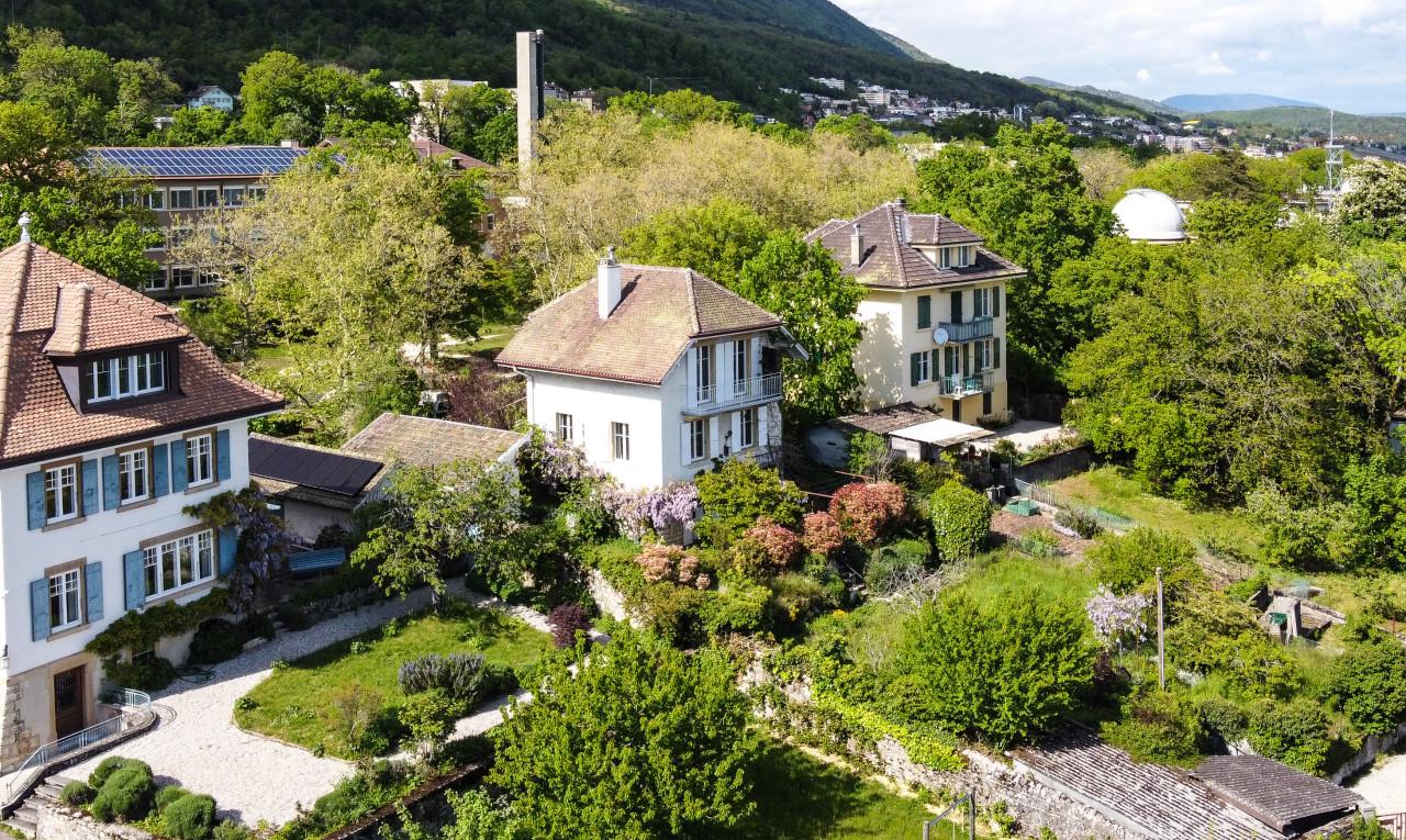 Maison à vendre à Neuchâtel Neuchâtel