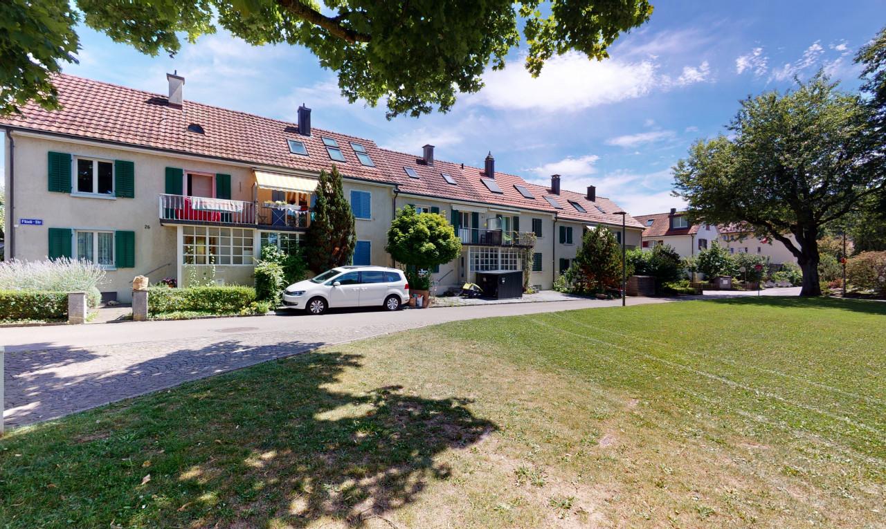 Maison  à vendre à Zürich Winterthur