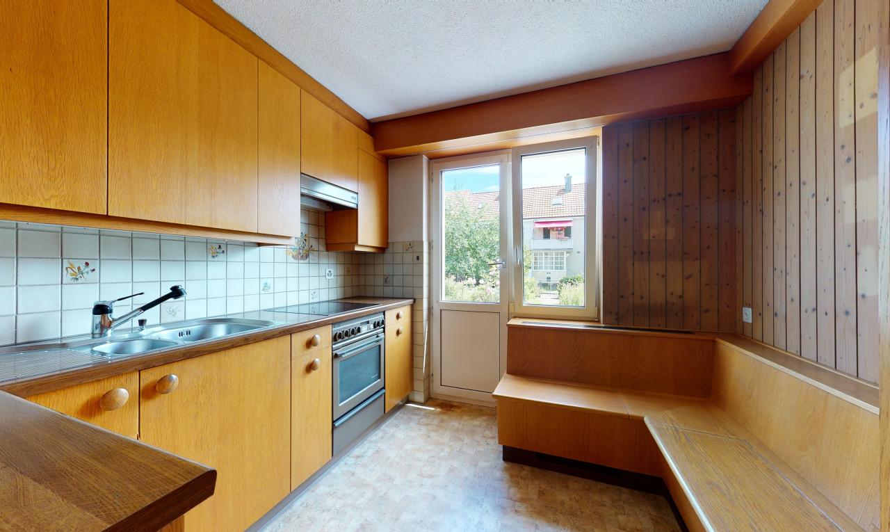 Achetez-le Maison dans Zürich Winterthur
