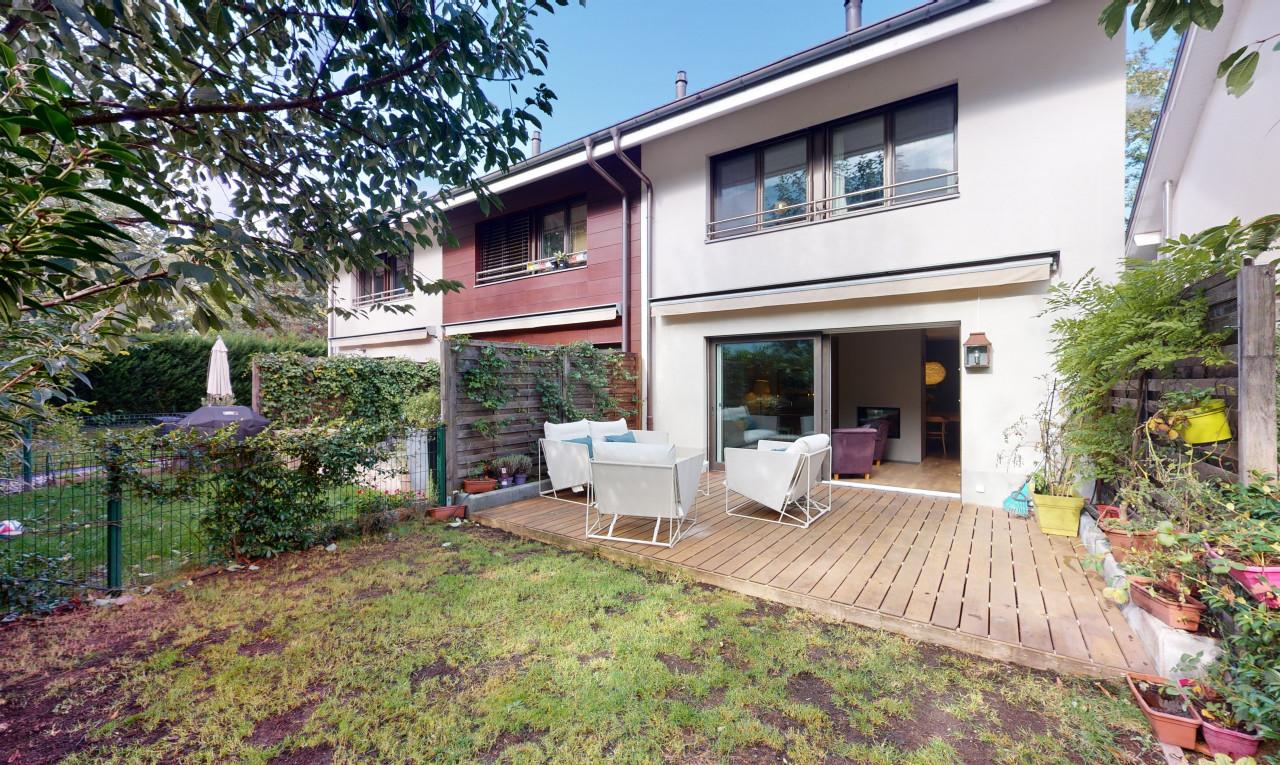 House  for sale in Geneva Veyrier