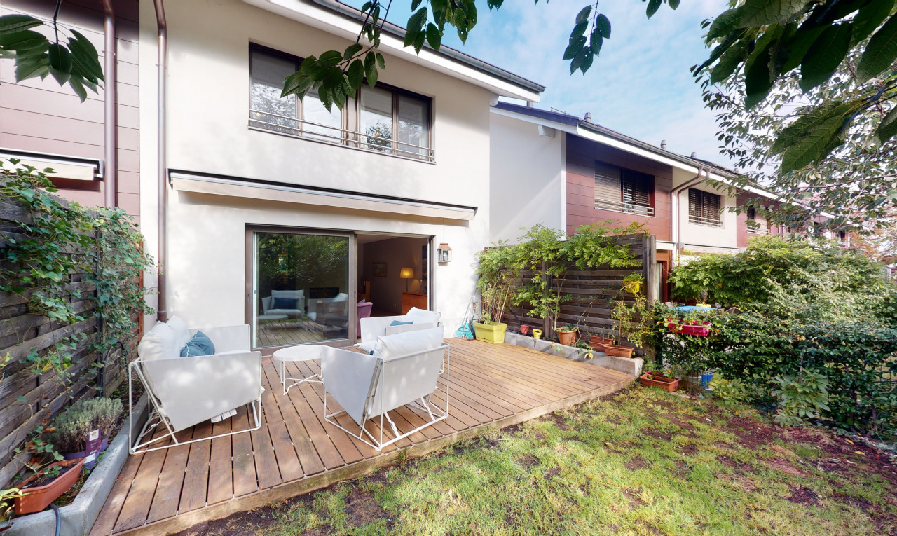 Maison à vendre à Genève Veyrier