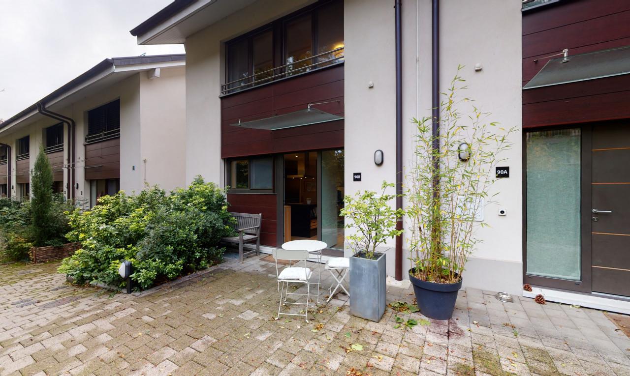 Achetez-le Maison dans Genève Veyrier