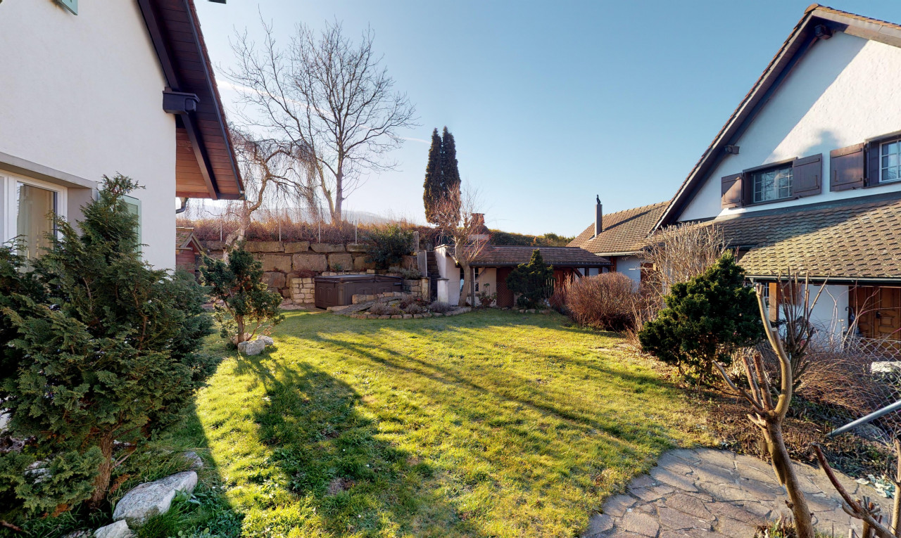 Kaufen Sie Haus in Aargau Ehrendingen